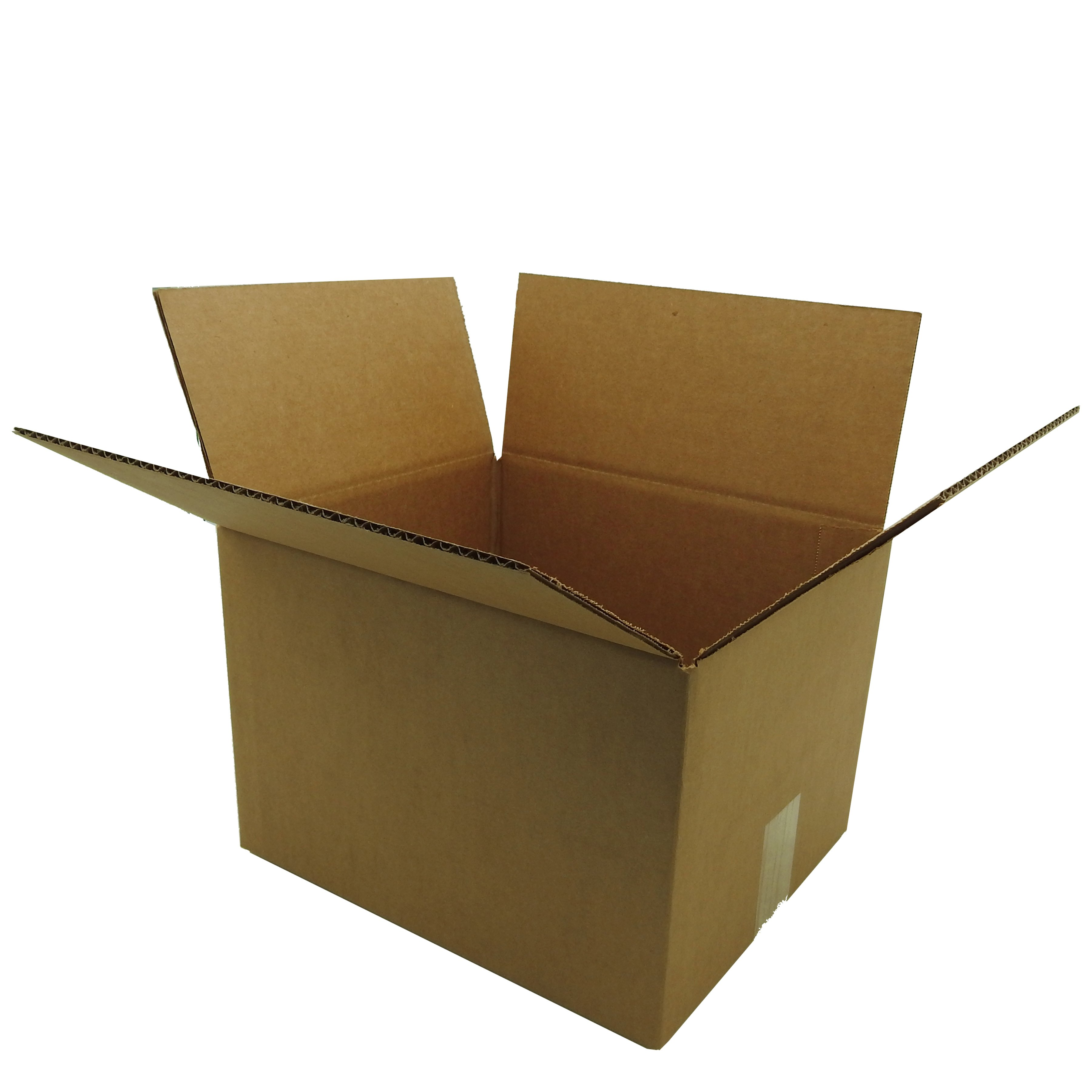 100 12x10x8 Corrugated Cardboard Shipping Mailing Packing Moving Boxes Box Carton