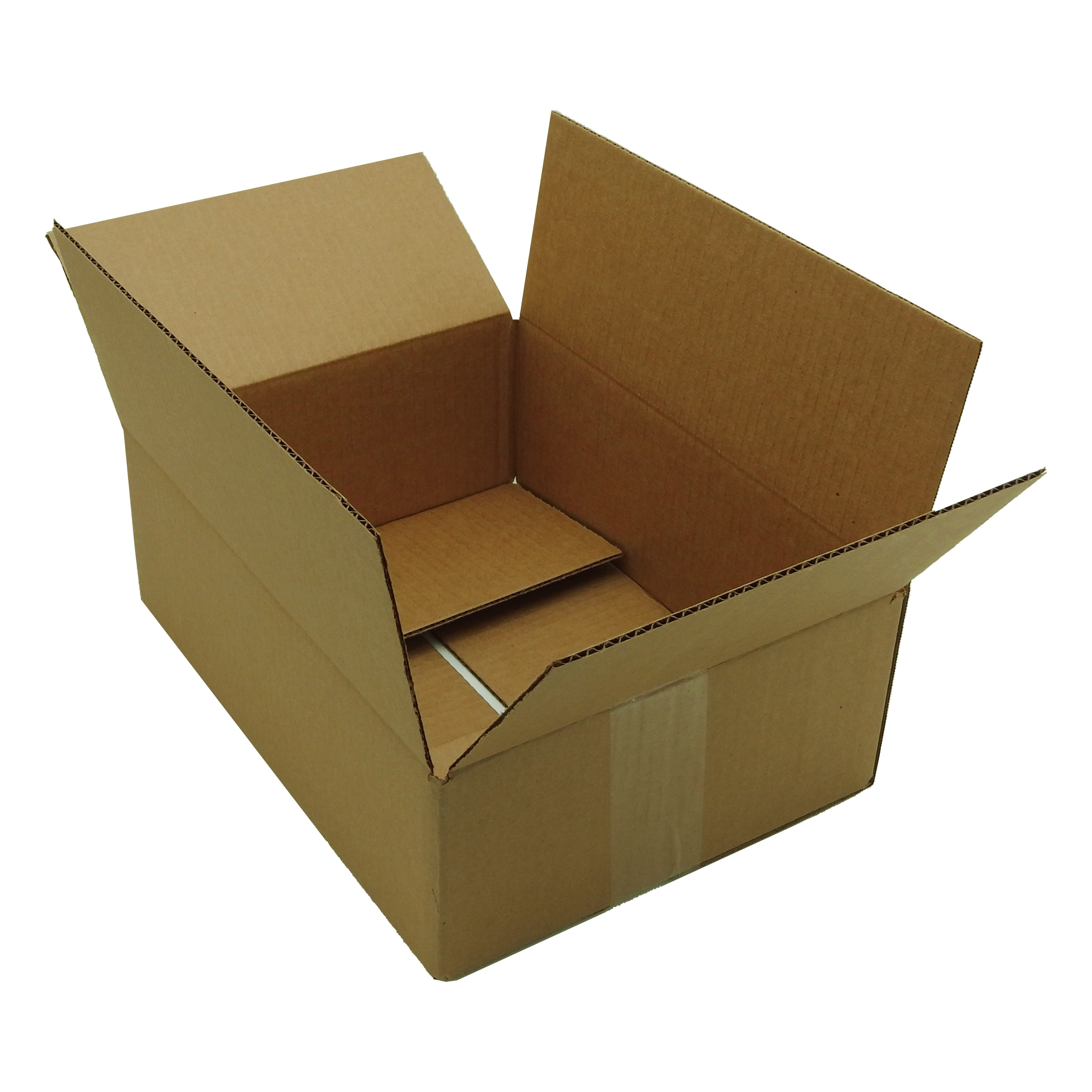 100 12x9x4 Corrugated Cardboard Shipping Mailing Packing Moving Boxes Box Carton