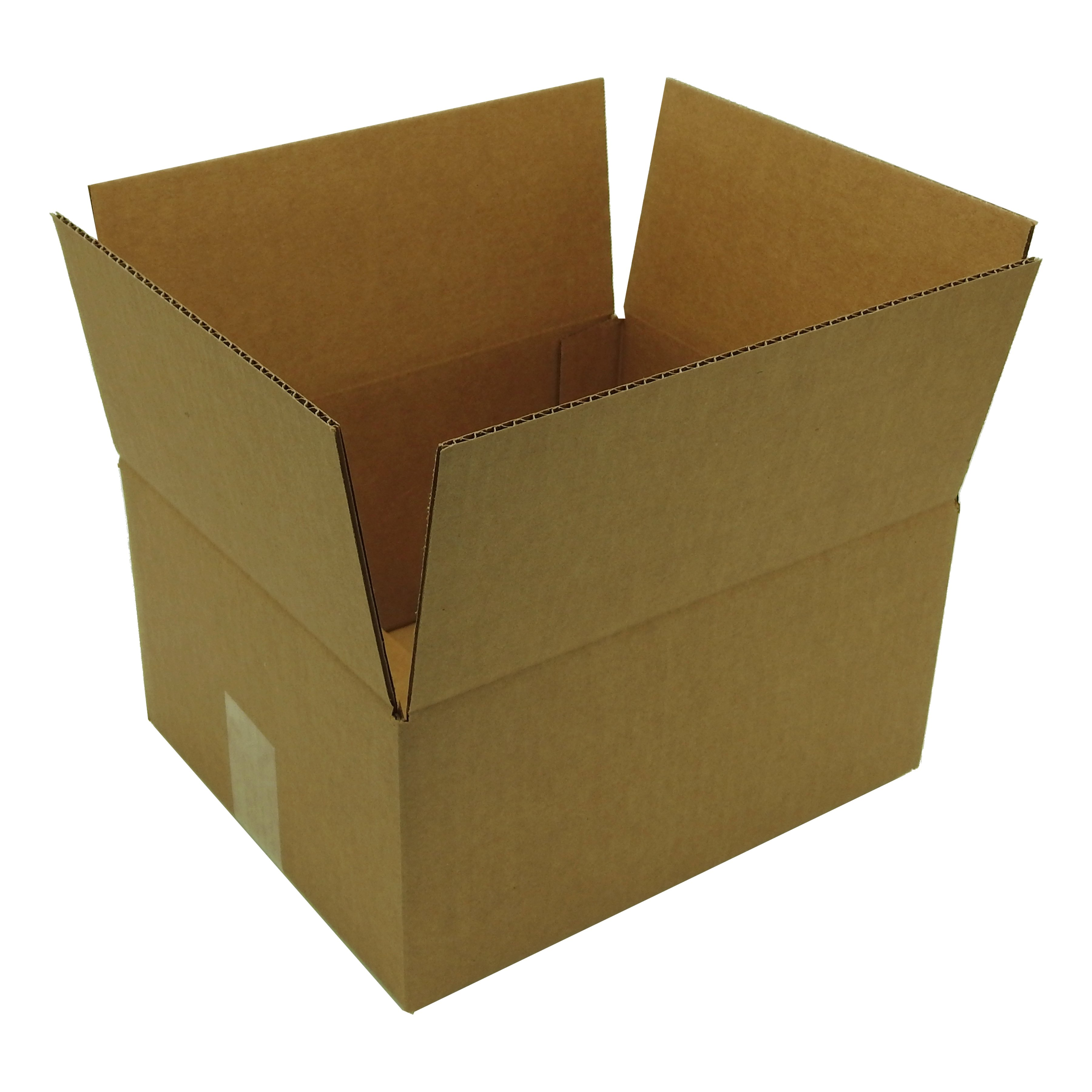 100 12x10x6 Corrugated Cardboard Shipping Mailing Packing Moving Boxes Box Carton