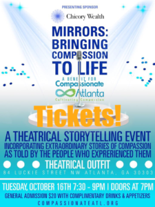 Mirrors: Bringing Compassion to Life