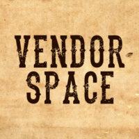 Vendor Spaces