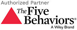 Five Behaviors logo