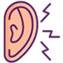Ear right