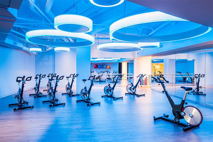 801 Penn - Synergy Fitness