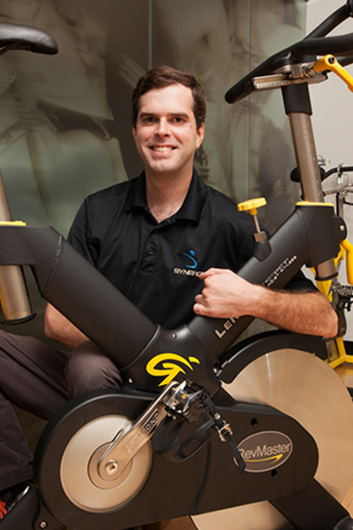 Maintenance & Repairs - Synergy Fitness
