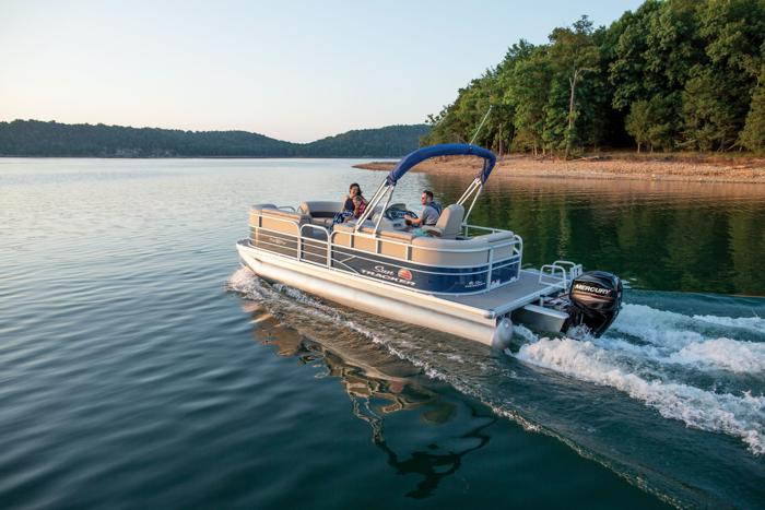 Lake Granby Boat Rental