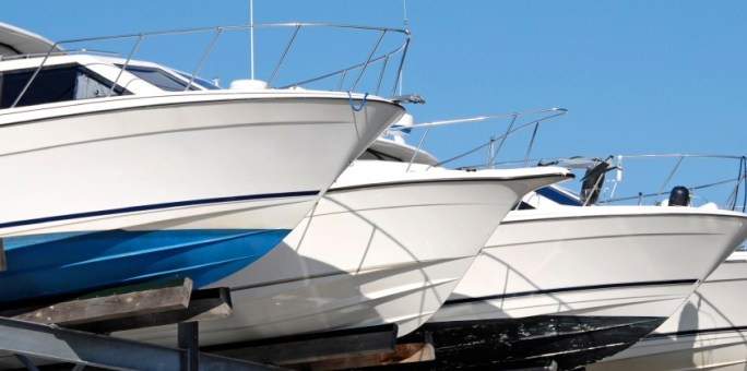 Boat Hull Cleaning & Winterization - Lake Granby