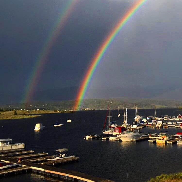 Boat Lake Granby Rentals