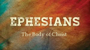 Christ in You (Ephesians #2)