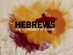 The Vail of Heaven (Hebrews #11)