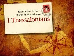 Fruitful Testimony (1 Thessalonians #2)