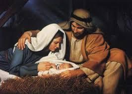 Joseph and Mary's Faith