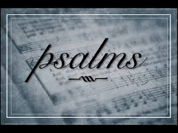 A Psalm of Zion (Psalm #48)