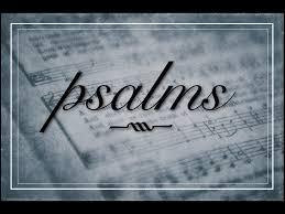 Call to Worship (Psalm #29)