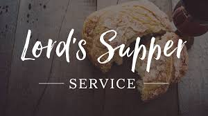 Remembering Christ's Sacrifice (Lord's Supper)