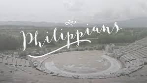 Practicing Redemption (Philippians #18)