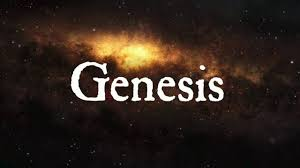 Calling on the Lord (Genesis #16)