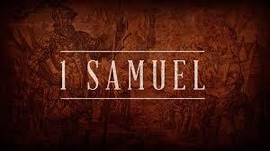 Israel's Rejected King (1 Samuel #10)