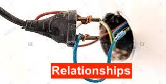Good Relationships Gone Bad