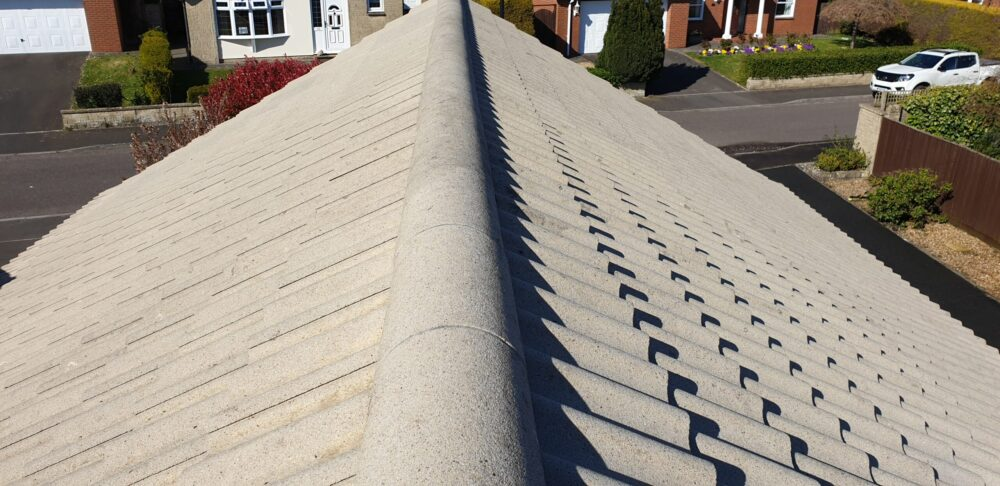 The benefits of Roof Cleaning