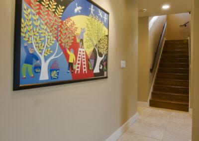 bradshaw stairwell