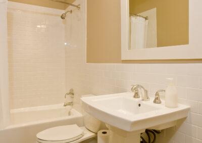bradshaw upstairs bathroom