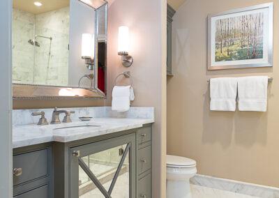 Dickson Guest Bath