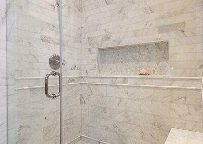 dickson shower