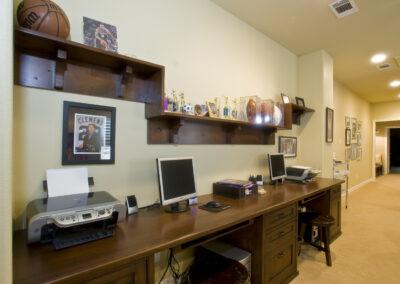 gameroom desk