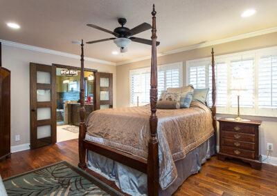 obriant master bedroom