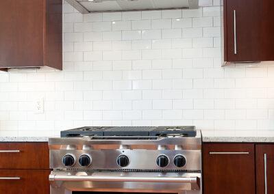 sirhal kitchen oven