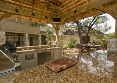 Willis outdoor kitchen kitchen-7