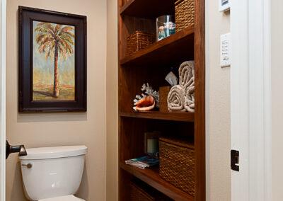 Zarling master bath MB toilet room