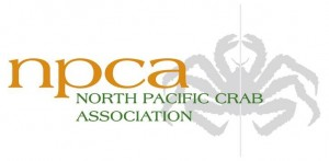 north pacific crab assoc logo