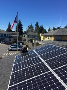 Friends of Youth Solar Instal March 2016_1
