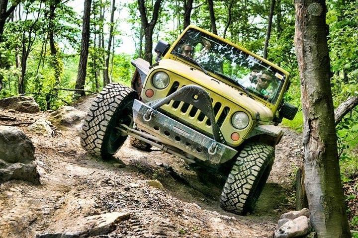 jeepbrook