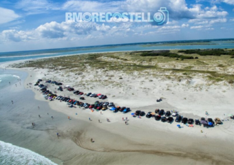 Topsail Island Jeep Week 2020