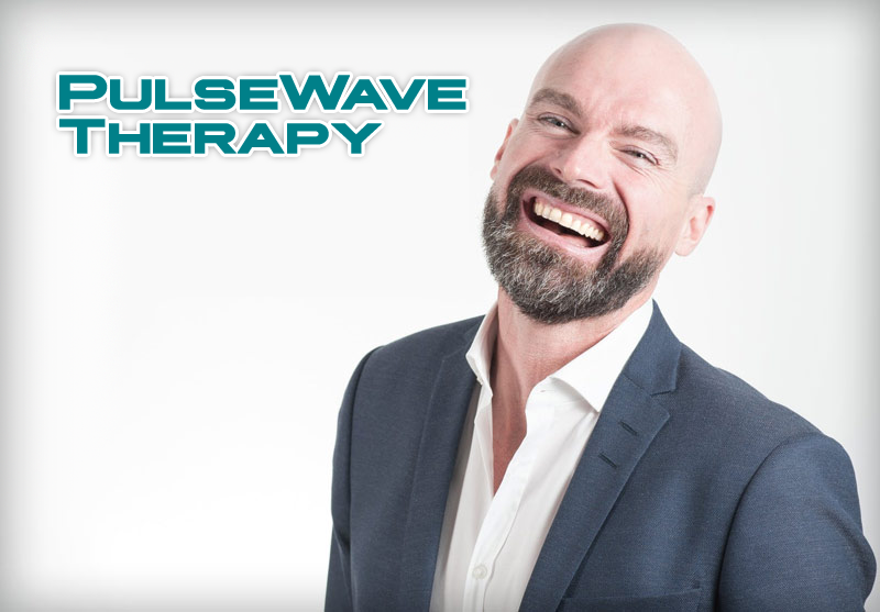 PulseWave Therapy