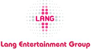 Lang Entertainment Group Logo