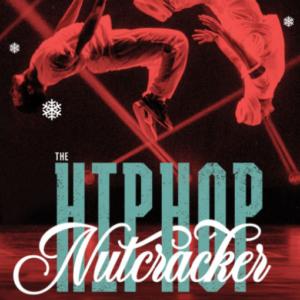 Hip Hop Nutcracker logo