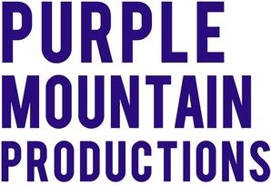 Purple Mountain Productions logo