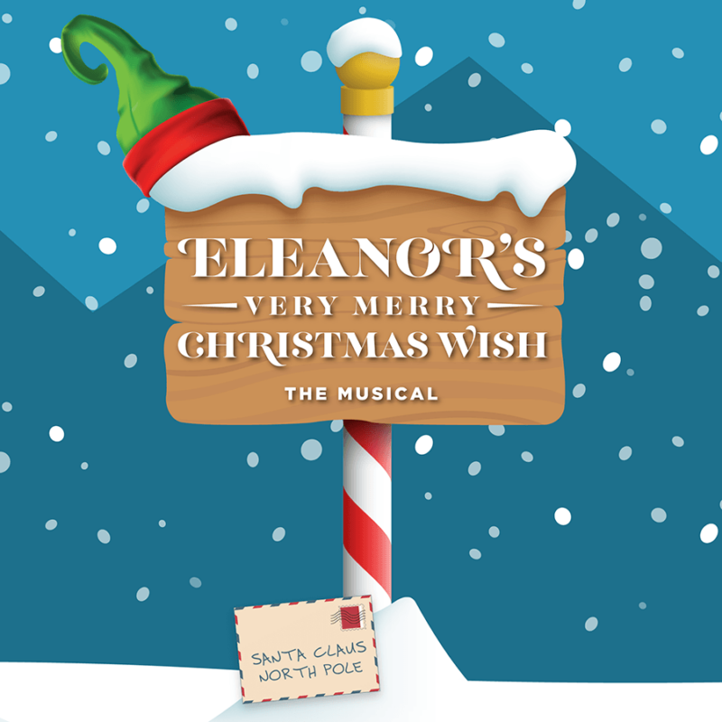 Eleanor's Christmas Wish