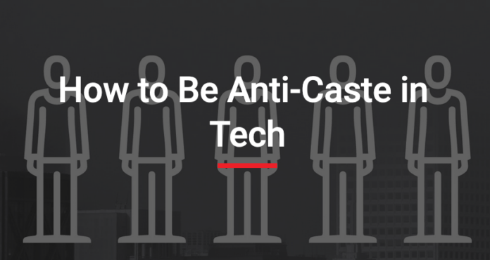 AntiCasteInTech