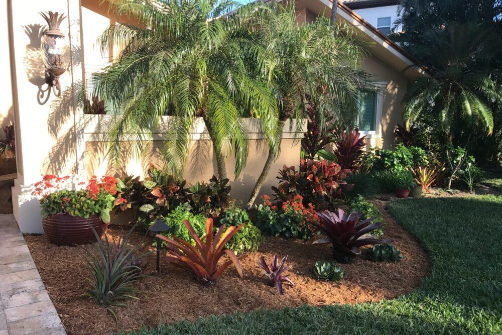 Home Peer Landscaping