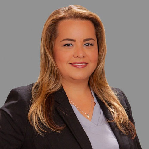 Brenda Arroyo Catalyst Capital Senior Executive Administrator & Investor Relations Manager