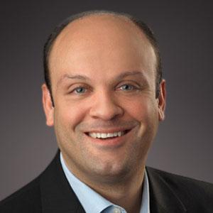 Andrew Raines Catalyst Capital Advisor