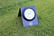 Driving Range Clock -Vasari