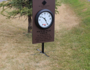 Driving Range Clocks -Kierland