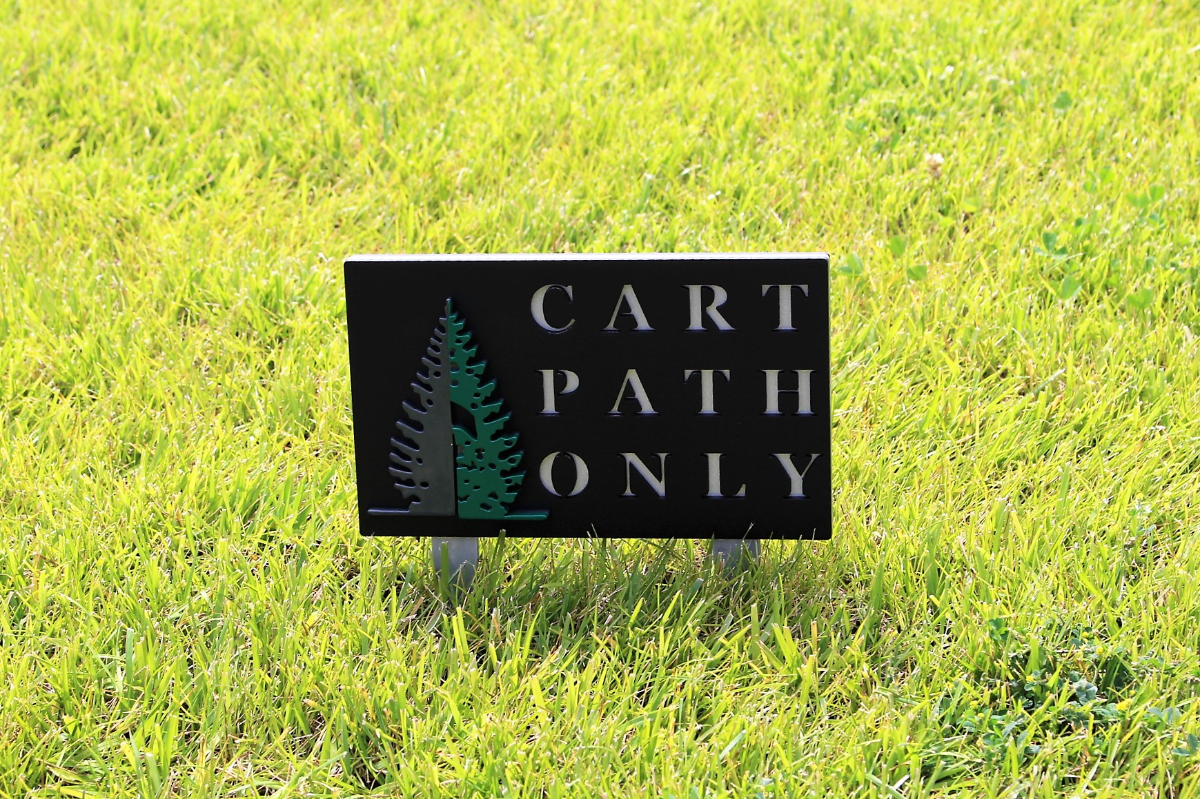 Cart-Path-Only-Sign-Olympic-hills