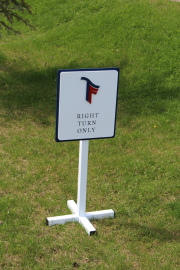 Directional-Sign-Trinity-Forest
